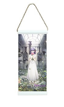 "Chara Mini Tapestry ""Fate/stay night -Heaven's Feel-"" 01 Sakura"