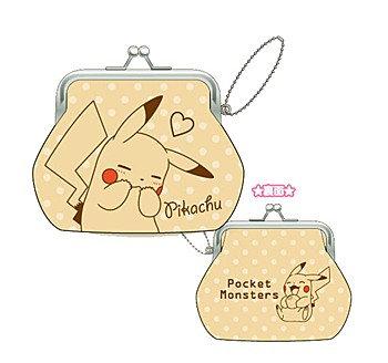 """Pokemon"" Gamaguchi M Dot"