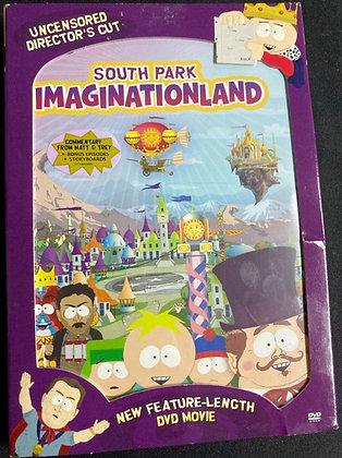South Park - Imaginationland