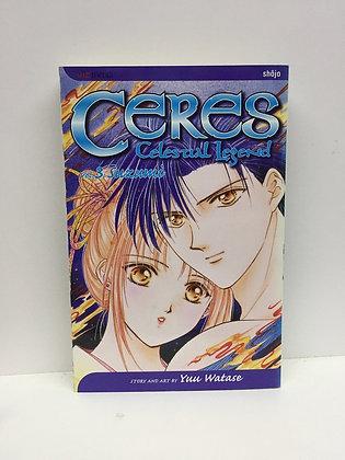 Ceres: Celestial LegendVol. 3 (Manga)Paperback – Illustrated, April 7, 2004