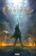 CALIBER HC VOL 01 FIRST CANON OF JUSTICE  RADICAL PUBLISHING