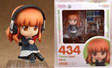 Nendoroid Saori Takebe 434 Action Figure Girls und Panzer Good Smile