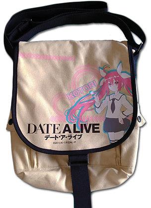 DATE A LIVE - KOTORI MESSENGER BAG