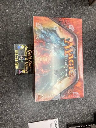 Sealed Booster Box of 36 Packs Magic The Gathering New Phyrexia