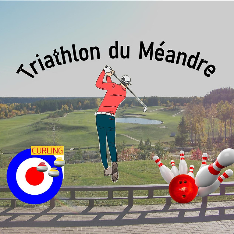 Triathlon du Méandre