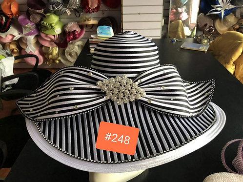 248 hat