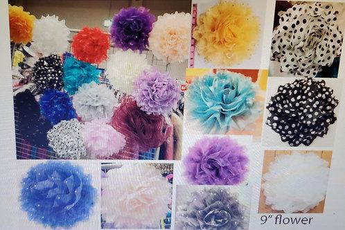 "Flowers 9"""