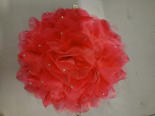 "Red flower 9"""