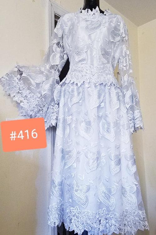 Wt dress