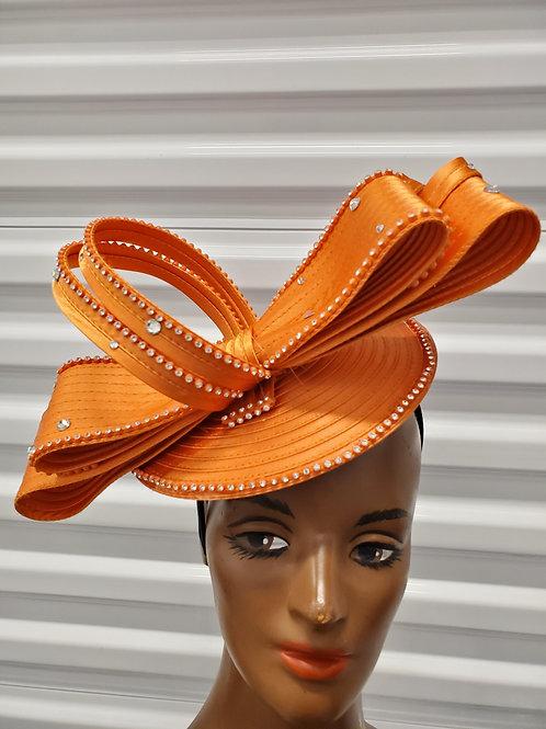 Orange Fanscinator