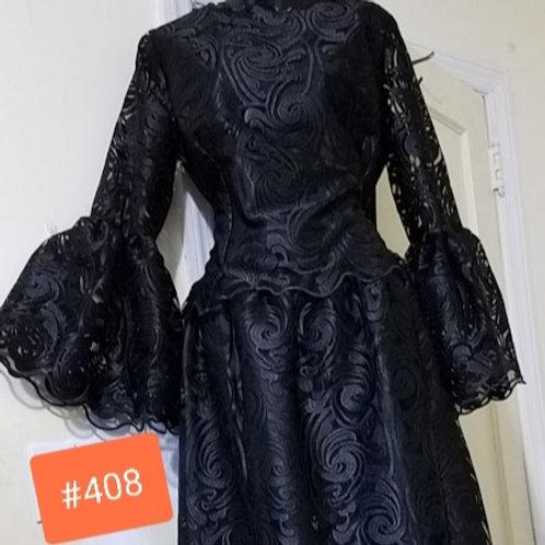 Blk.dress