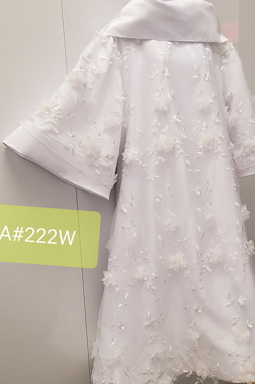 A#222 W