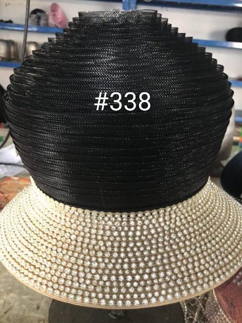338 hat