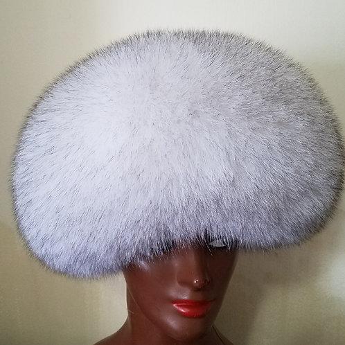 Wt fur hat