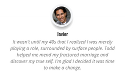 Javier's Story 2
