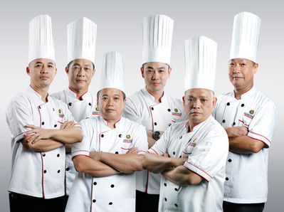 Chinese Chefs