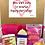 Thumbnail: Unicorns & Rainbows Gift Box