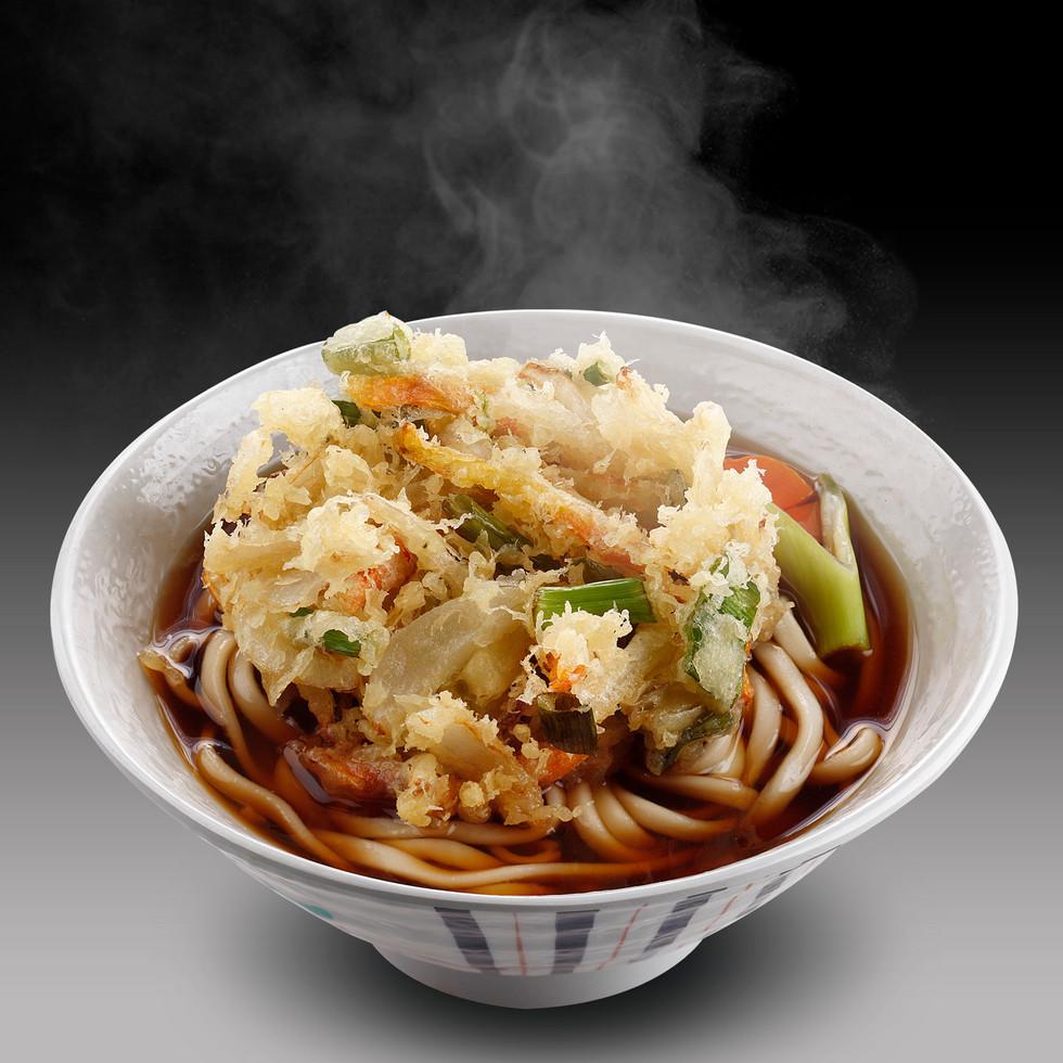 Japanese Soba