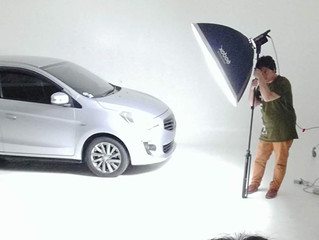 Shooting Cars