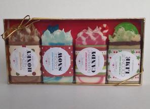 Soap Gift Boxes Custom Order