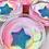 Thumbnail: Unicorn Fluff Whipped Soap