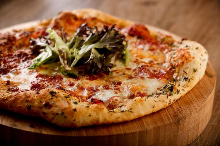 CPK Pizza