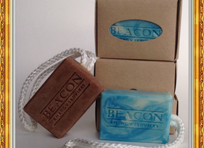 Soap-on-a-Rope Custom Order