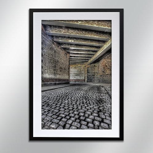 Manchester Beaufort St Castlefield, Wall Art, Cityscape, Fine Art Photography