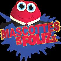 logo mascottes en FoliZz