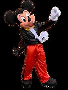 Mascotte Mickey