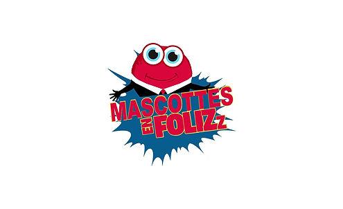 Mascottes en FoliZz, qui sommes nous ? et que faisons nous ? Créez votre Mascotte ou Peluche sur-mesure