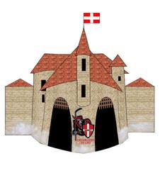 Château digitale