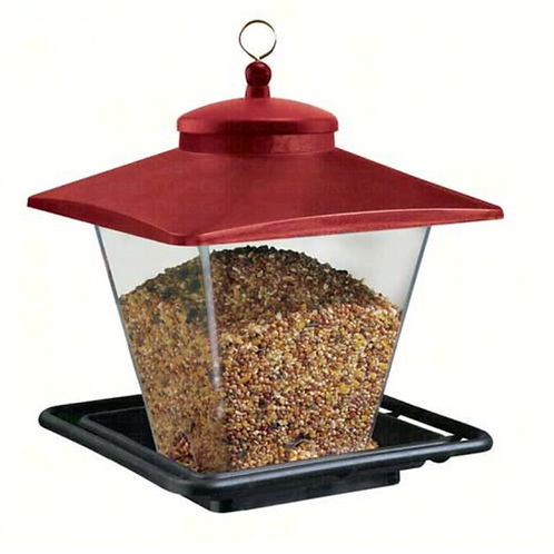 Cafe Seed Feeder