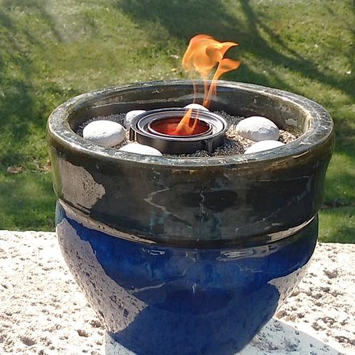 EchoFlame DIY Fire Pot Kit