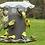 Thumbnail: Bird's Choice - Forever Safflower Feeder - Clear - 3 Quart