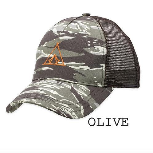 Pistil - Camp - Trucker Hat