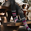 Thumbnail: Aspen Wool Crew Socks