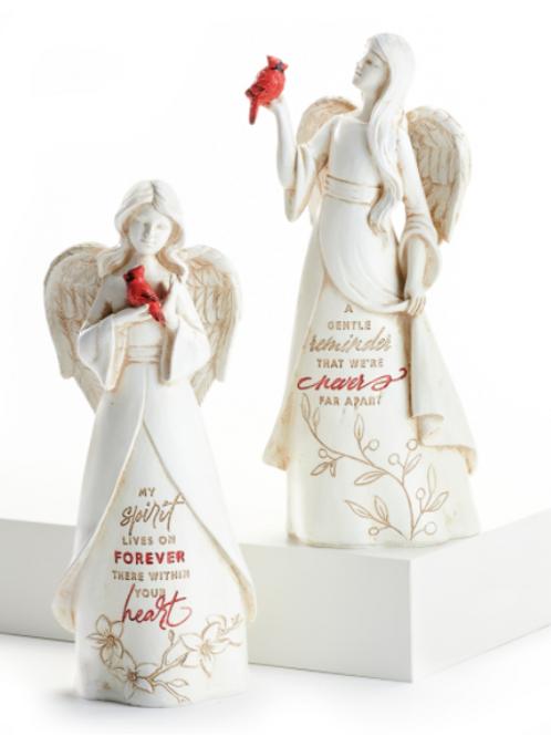 Sentiment Angel Figurine