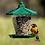 Thumbnail: PerkyPet - The Chalet - Wild Bird Feeder
