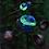 Thumbnail: Illuminarie Dragonfly Anemometer Stake