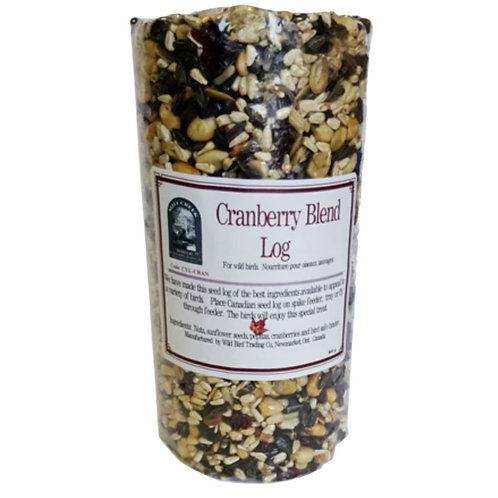 Mill Creek Seed Cylinders