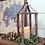 Thumbnail: Rustic Wood Lantern