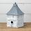 Thumbnail: White Cupola Birdhouse