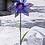 Thumbnail: Filigree Flower Pinwheel -Fuschia