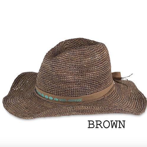 Janis - Women's Sun Hat