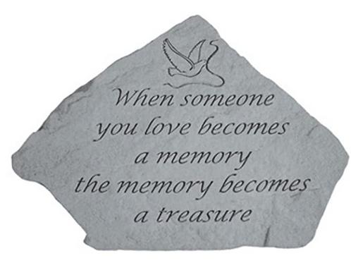 When Someone You Love
