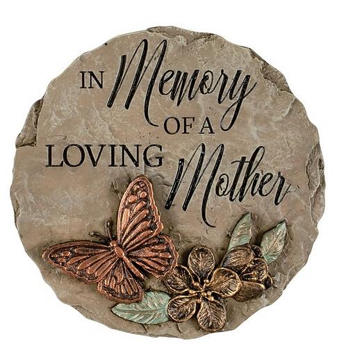 Mother Mini Garden Stone