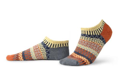 Nutmeg Ankle Socks