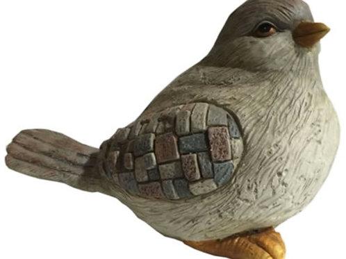 Fiberglass Bird
