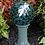 "Thumbnail: 10"" Dragonfly Mosaic Gazing Globe"